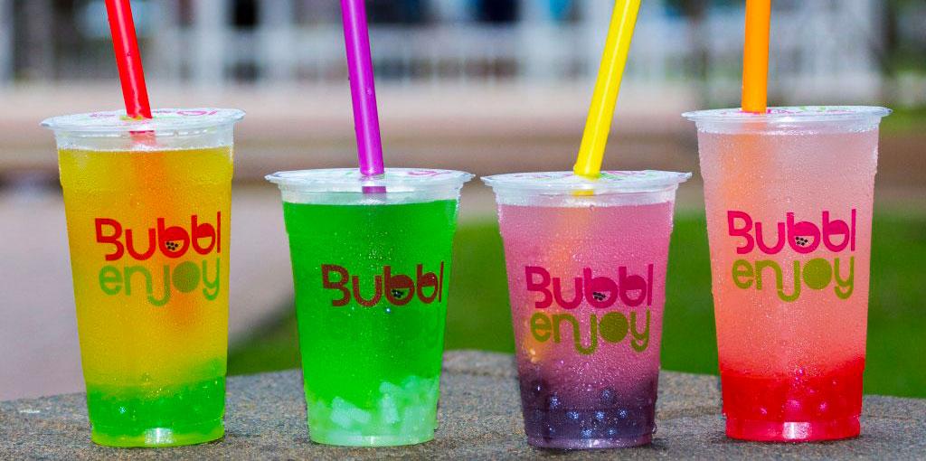 Bubblenjoy